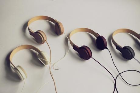 Fusefones Headphones