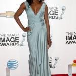 Rutina Wesley NAACP Awards 2013 Frederick M. Brown Getty