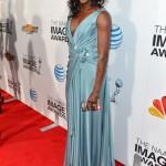 Rutina Wesley NAACP Awards 2013 Alberto E. Rodriguez Getty 2