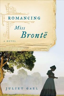 ROMANCING MISS BRONTE BY JULIET GAEL - BOOK REVIEW