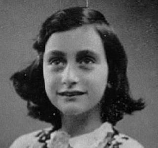 Anne Frank Speaks