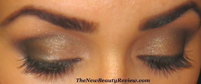 Girlactik Brown Smokey Eyes