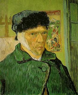 Pictures at a Gallery: Vincent Van Gogh