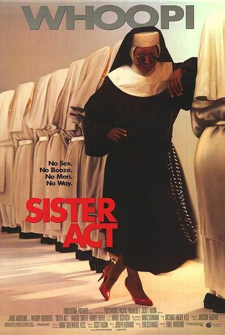 Sister Act (1992) Review