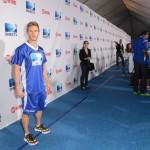 Ryan Kwanten at DIRECTV'S Seventh Annual Celebrity Beach Bowl - Arrivals Jason Meritt Getty 2
