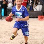 Ryan Kwanten at DIRECTV'S Seventh Annual Celebrity Beach Bowl - Game Christopher Polk Getty 5
