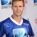 Ryan Kwanten at DIRECTV'S Seventh Annual Celebrity Beach Bowl - Arrivals Jason Meritt Getty 4