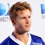 Ryan Kwanten at DIRECTV'S Seventh Annual Celebrity Beach Bowl - Arrivals Jason Meritt Getty 6