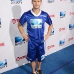 Ryan Kwanten at DIRECTV'S Seventh Annual Celebrity Beach Bowl - Arrivals Jason Meritt Getty 5