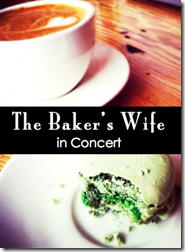 Review: The Baker's Wife in Concert (The Music Theatre Company)
