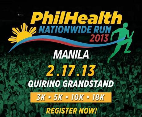 PhilHealth Run Registration Update Bulletin