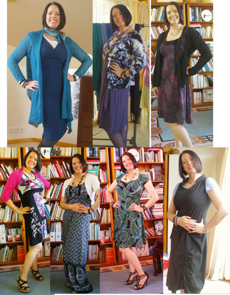 Dress it Up – FABruary Syle Challenge