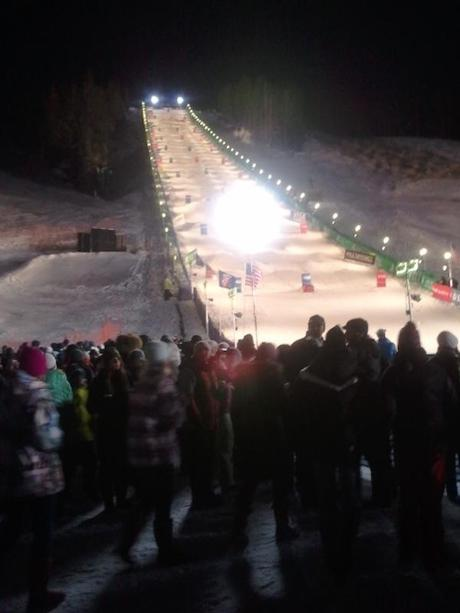 ski mogul world cup + spring trenducation ebook (btw, it's free!)
