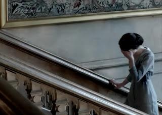 Horrible Things on Downton Abbey: Season 3 Episode 5