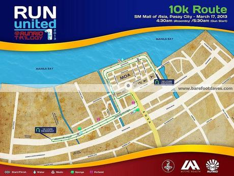 ru1 2013 race map 10km