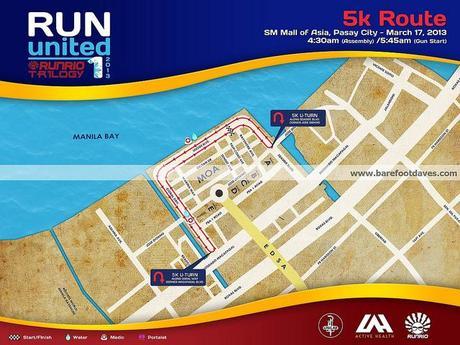 ru1 2013 race map 5km