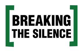 3 breaking the silence