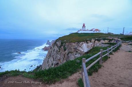 Sintra and Cabo da Roca