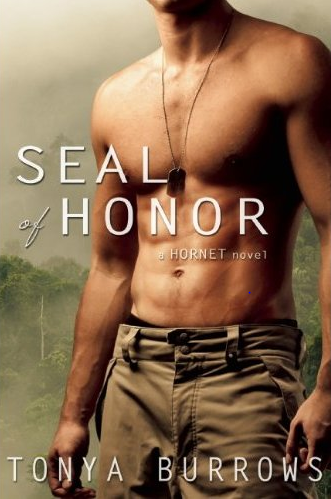SEAL OF HONOR Entangled Cover Reveal