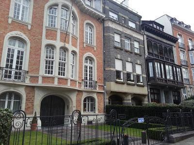A Weekend in Brussels