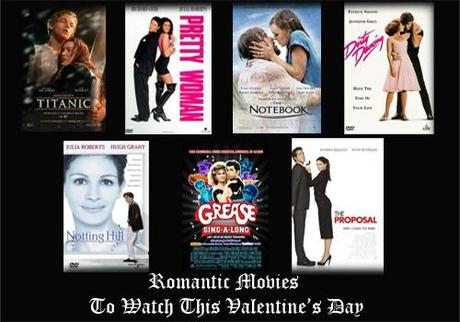 Romantic Movies To Watch This Valentine's Day