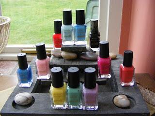 Nail Polish Collection #2