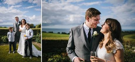 UK wedding in Cornwall by Travers & Brown photography (24)