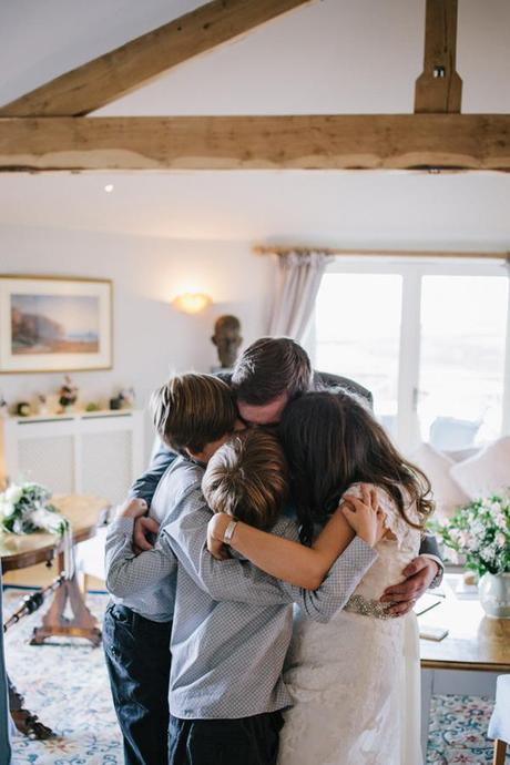 UK wedding in Cornwall by Travers & Brown photography (22)