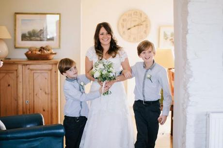 UK wedding in Cornwall by Travers & Brown photography (12)
