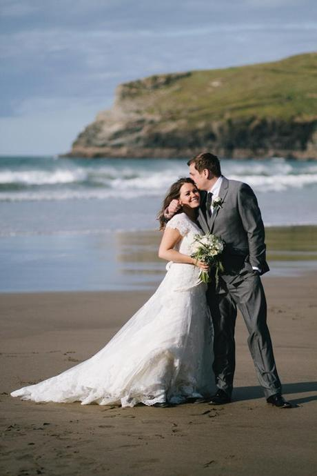 UK wedding in Cornwall by Travers & Brown photography (30)