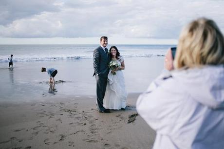 UK wedding in Cornwall by Travers & Brown photography (32)