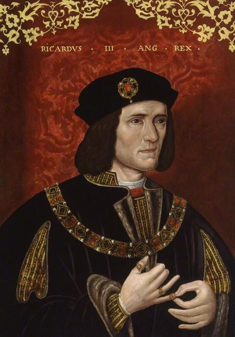 Richard III discovered at last