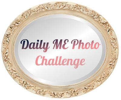 The daily ME challenge | Week #1
