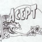 From sketch to concrete : Acept