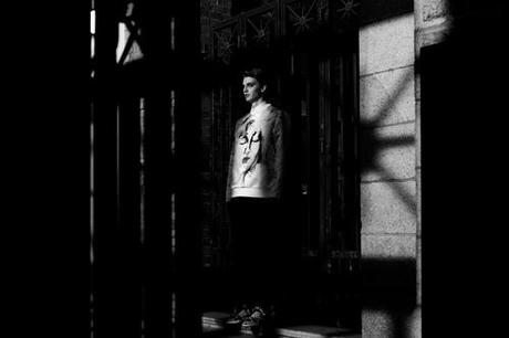 Givenchy Spring/Summer 2013 Editorial Shop the collection