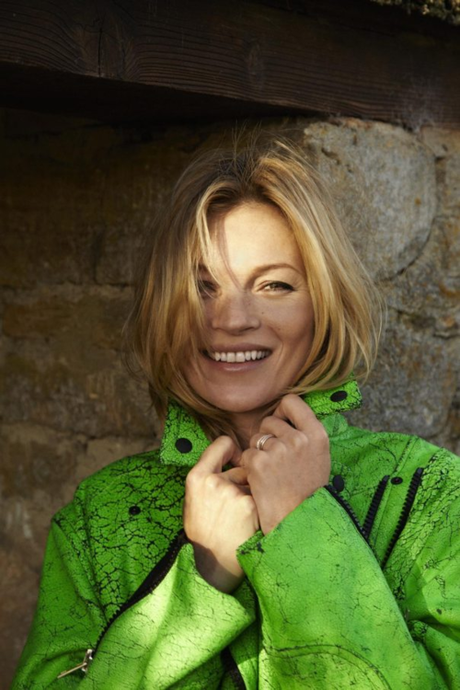 Kate Moss for Rag & Bone Spring/Summer 2013 Ad Campaigns
