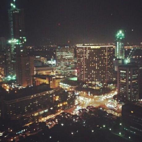LIGHTS AND CITYSCAPES. Featuring the Christmas Perks and...