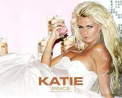 Katie Price - That's Who I Want To Be When I Grow Up!