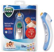 Vick's Behind Ear Thermometer Review