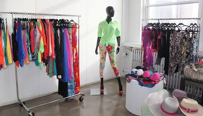 Kmart Fashion Spring 2013 Collections