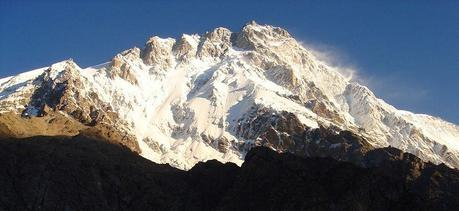 Winter Climbs 2013: Stalled On Nanga Parbat