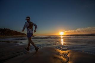Ultrarunner Jez Bragg Completes North-South Run Across New Zealand
