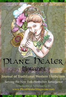 Plant Healer Banner