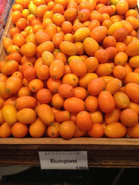 A Taste of Asia ~ Kumquats