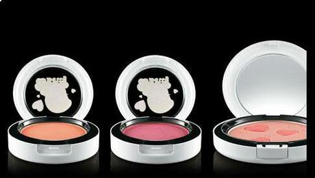 MAC Archie's Girls Collection 2013