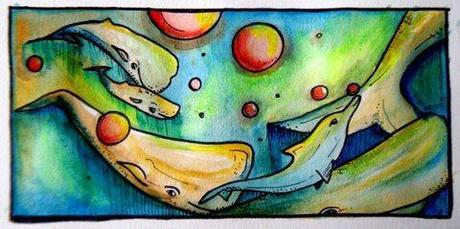 illustration by becka rankin