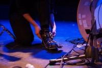 buke and gase bowery n01 200x135 BUKE AND GASE PLAYED TO FULL HOUSE AT BOWERY BALLROOM [PHOTOS]