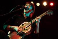 buke and gase bowery n02 200x135 BUKE AND GASE PLAYED TO FULL HOUSE AT BOWERY BALLROOM [PHOTOS]