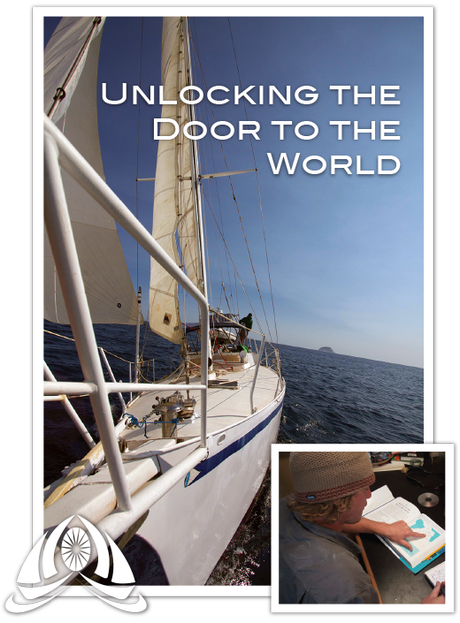 The Wizard's Eye Expedition - A 5-Year Adventure Sailing Around The Globe