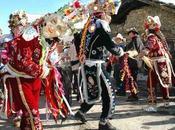 Coumba Freide, Historical Carnival Valle D'Aosta